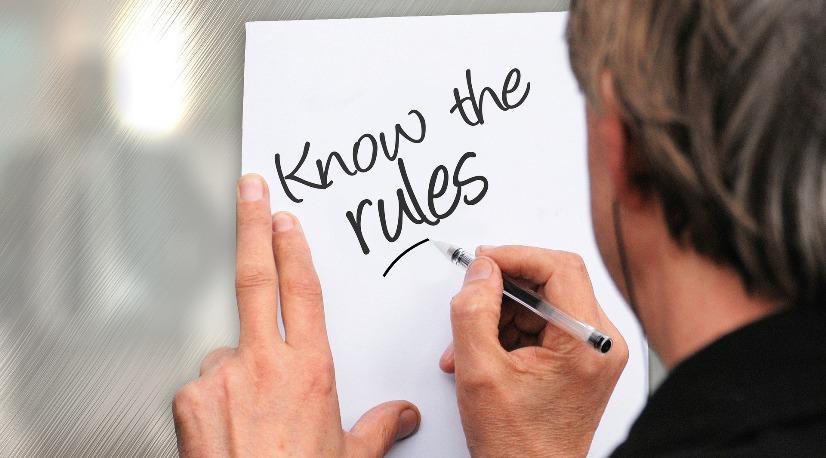 バイナリーオプションで勝つために、絶対守るべきメンタルの4ルール