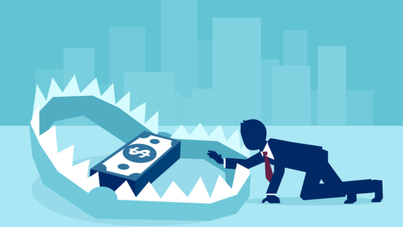 バイナリーオプションの資金管理方法